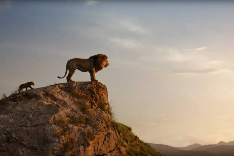 The Lion King (2019): The Cast, Release Date, & Soundtrack ...