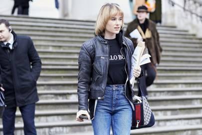 Julia Hobbs - Fashion News Editor