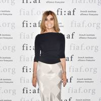 French Institute Allied Francaise Art de Vivre Award Gala, New York - June 12 2017