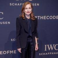 IWC Gala Decoding the Beauty of Time, Geneva - January 17 2017