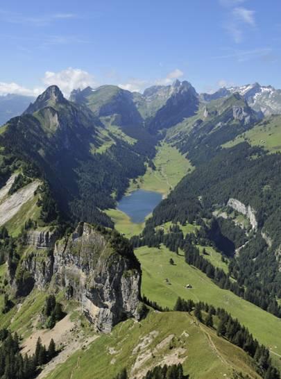 Appenzell - Switzerland