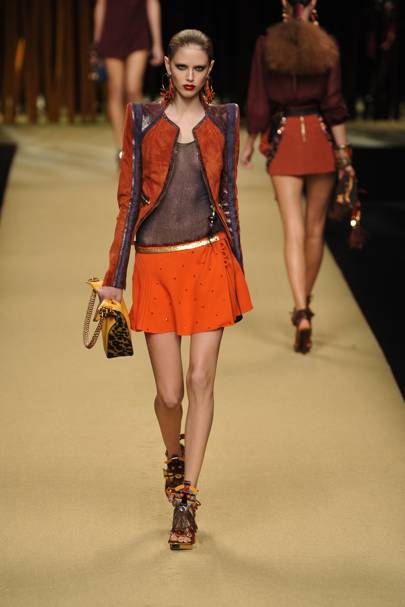 a995ce08b05 Louis Vuitton Spring Summer 2009 Ready-To-Wear show report ...