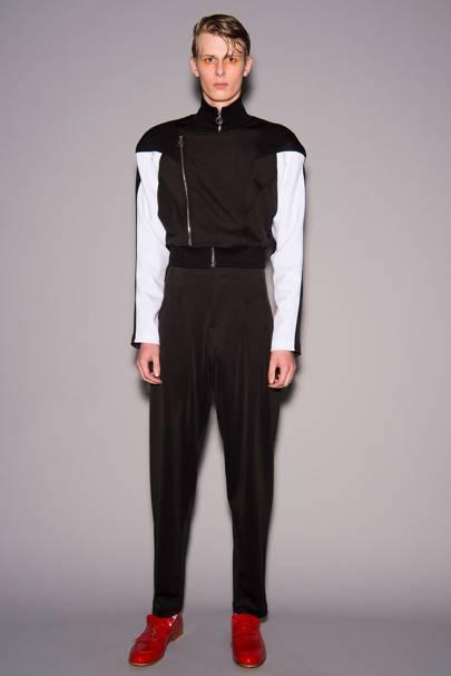 Topman's sport suit
