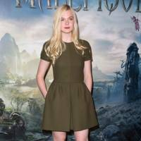 Maleficent press conference, Paris – May 6 2014