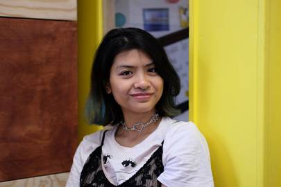 Syirah Ami, 20