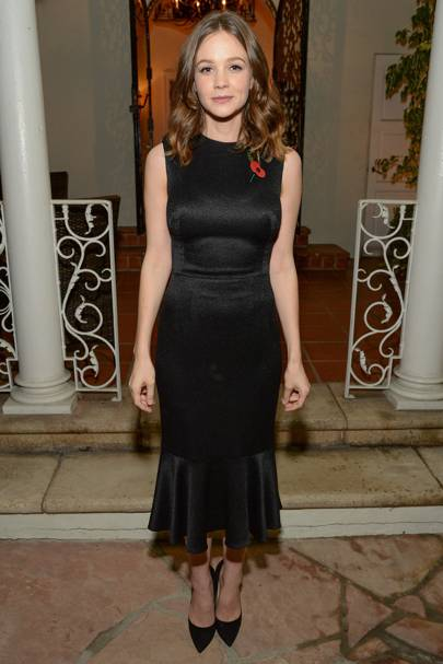 Suffragette screening, LA - November 7 2015