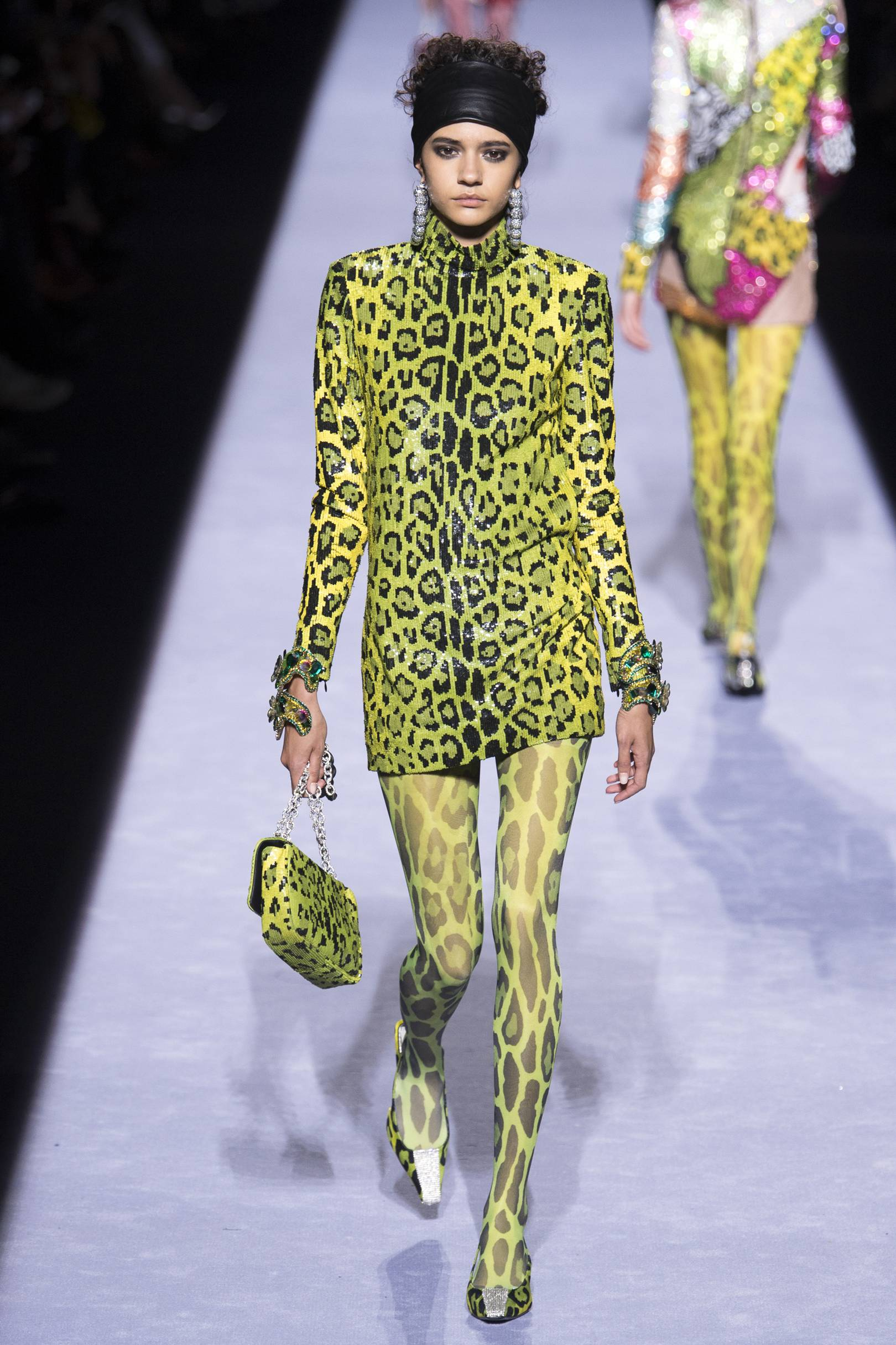 48e53ee0982fcf Autumn/Winter 2018 Trend: Animal Print | British Vogue