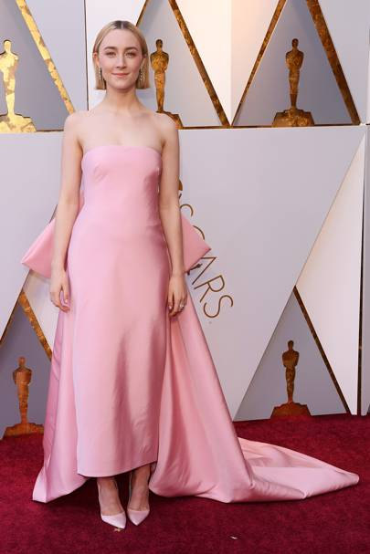 Oscars, Los Angeles - March 4 2018