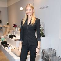 Goop and La Perla celebrate the opening of Goop Gift, Farmshop, Los Angeles - December 1 2016