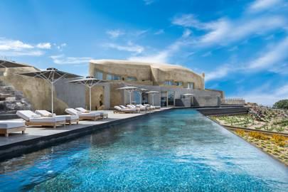 Andronis Concept Wellness Resort, Santorini