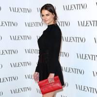 Valentino Sala Bianca 945 Event, New York - December 10 2014