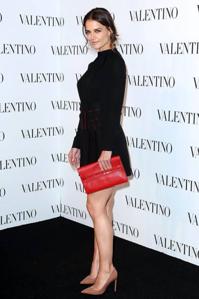 Valentino Sala Bianca 945 Event, New York - December 10 2014