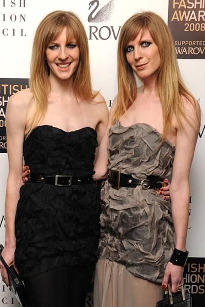 Daniela and Annette Felder, designers