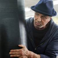 Best Supporting Actor: Sylvester Stallone