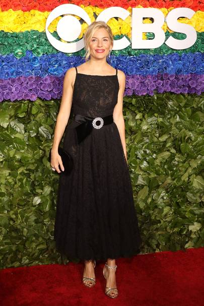 The Tony Awards, New York - June 9 2019