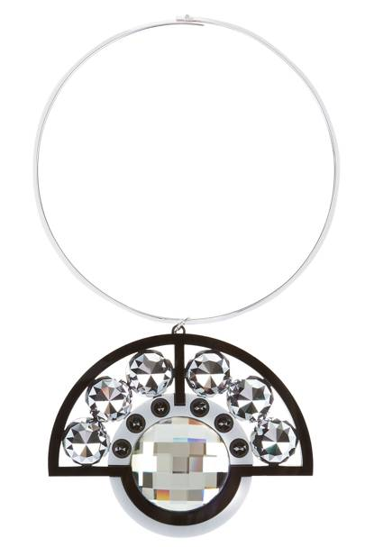 Beatrice necklace, £110