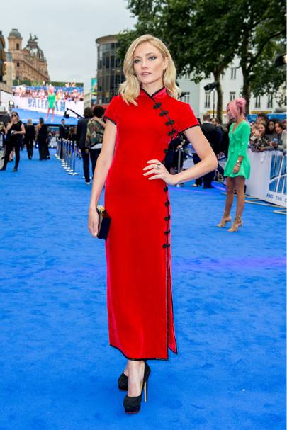 Valerian and the City of a Thousand Planets premiere,  London - July 24 2017