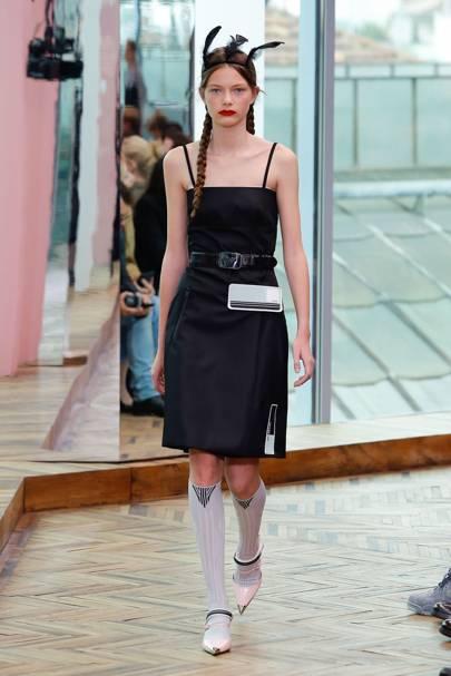 fefaff61ac1e Prada Spring/Summer 2018 Resort show report   British Vogue