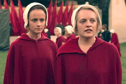 The Handmaid's Tale Season Two