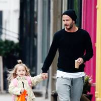 Harper Beckham 2015