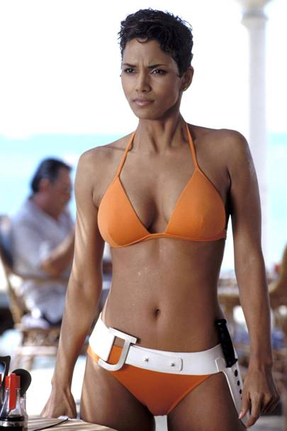 Halle Berry, Die Another Day (2002)