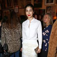 Boden party, London - February 19 2016