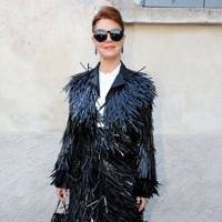 Prada Resort 2018 Womenswear Show, Milan - May 7 2017