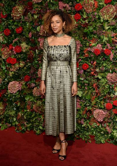 Evening Standard Theatre Awards, London - November 18 2018