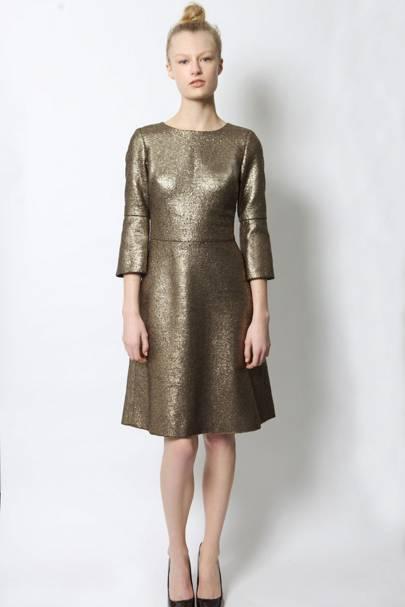 Pandora dress, £490