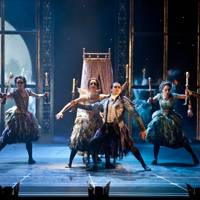 Sleeping Beauty Ballet by Matthew Bourne