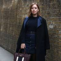 The Mulberry Show - February 19 2017