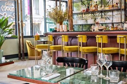 The Bar: Maison Lautrec