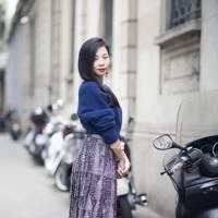 Yu Lee, stylist