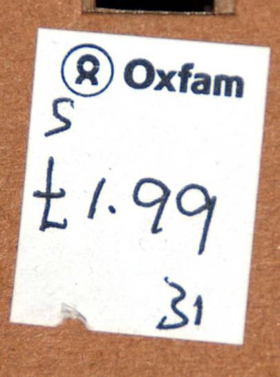 Oxfam Shops