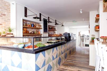 The Mae Deli – Deliciously Ella