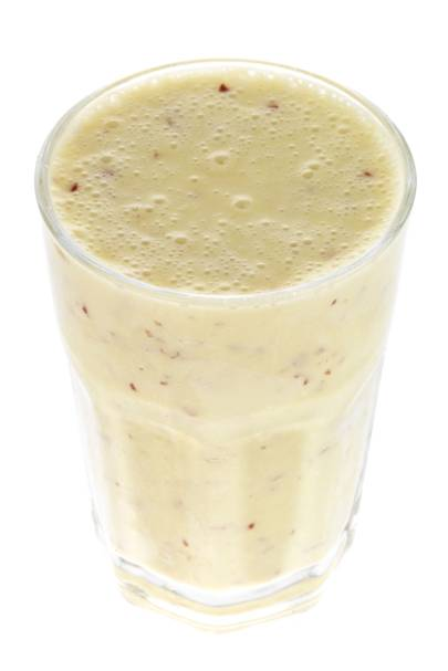 Apple Crumble Smoothie