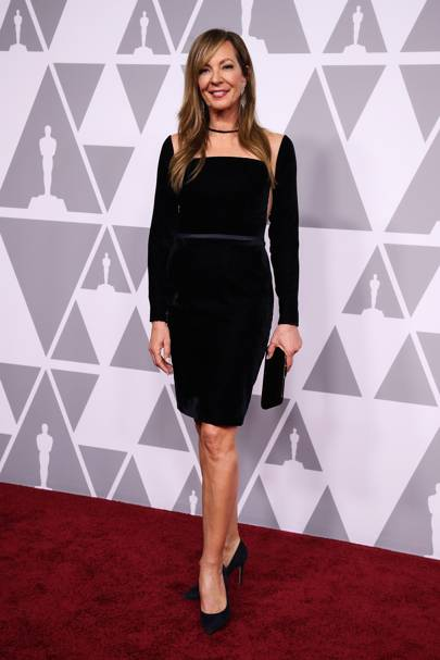 The Academy Awards Nominees Luncheon, Los Angeles – February 5 2018