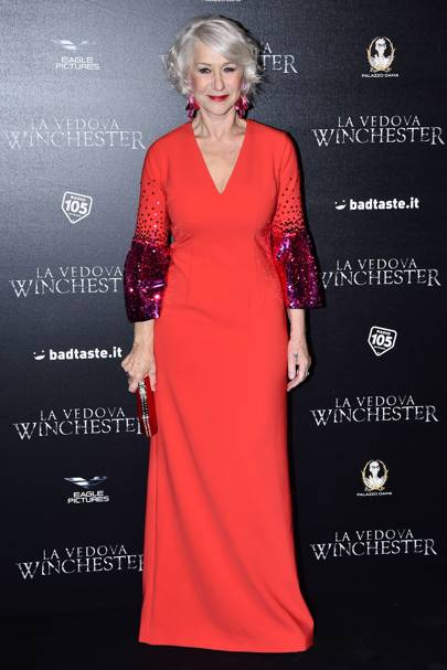 'Winchester' Premiere, Rome – February 13 2018