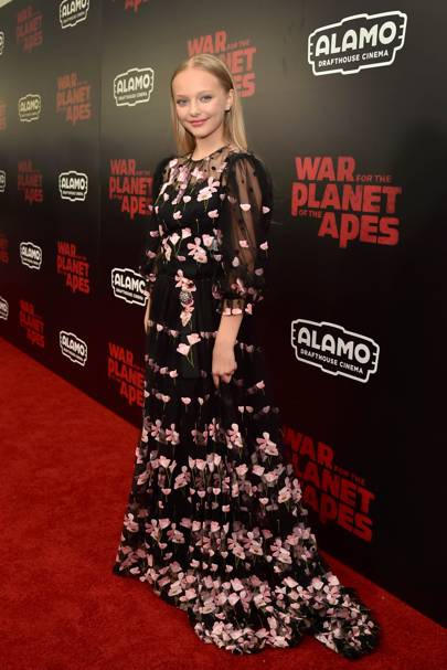 'War for the Planet of the Apes' Premiere, New York – July 10 2017