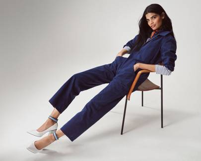41055378a65d1 Marks & Spencer Spring Summer 2019 Collection Review | British Vogue