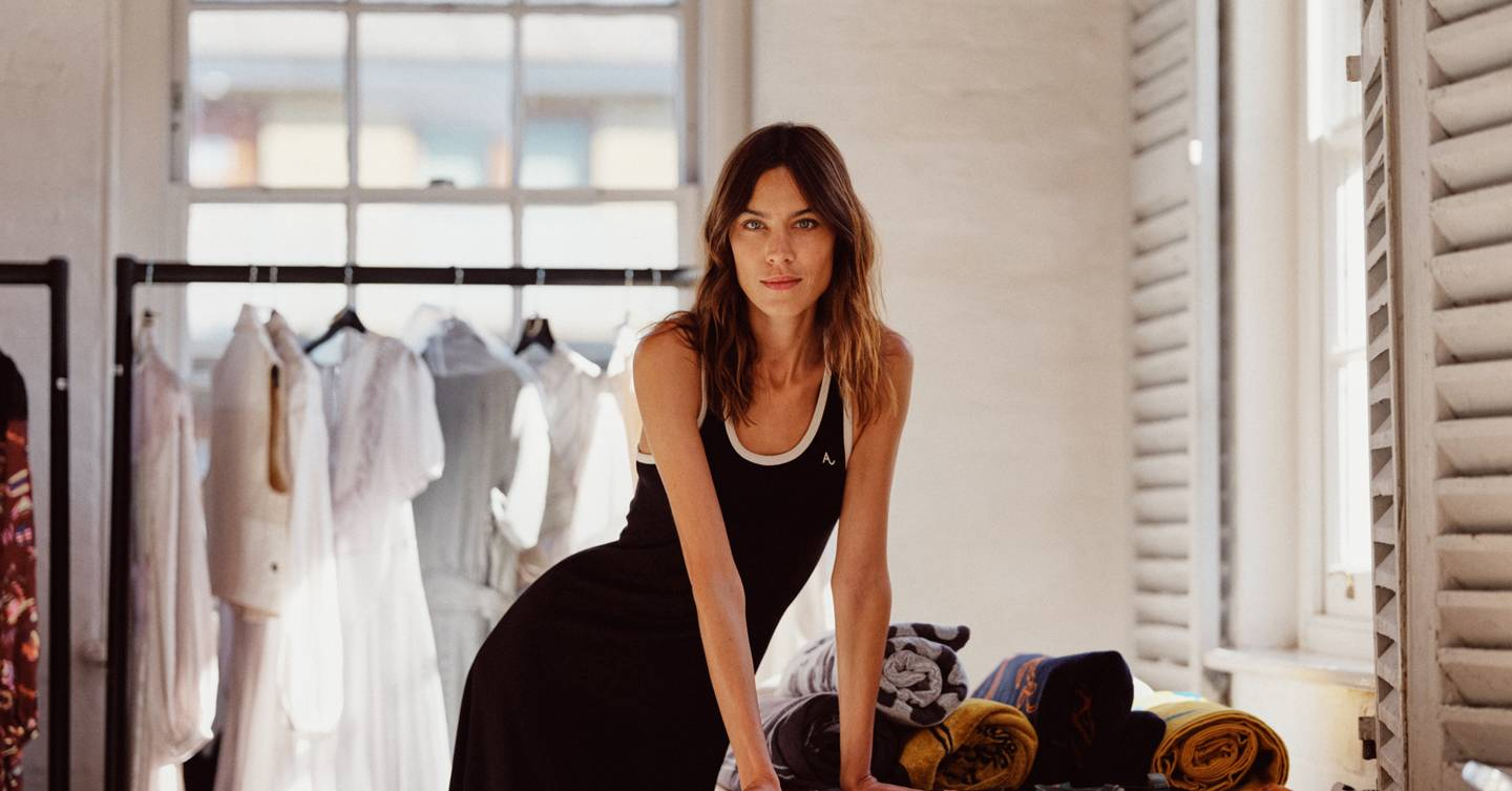 Image result for Alexa Chung