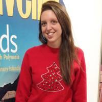 Tabitha Joyce, Traveller editorial assistant