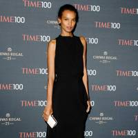 Time 100 Dinner, London - October 8 2013