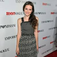 Maude Apatow, actress