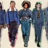 Denim Redux