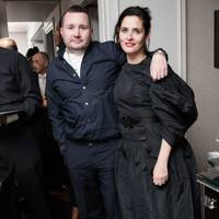 The Luxury Collection Dinner - September 26
