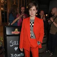 LFWM Stella McCartney AW17 Menswear Launch, London - June 10 2017