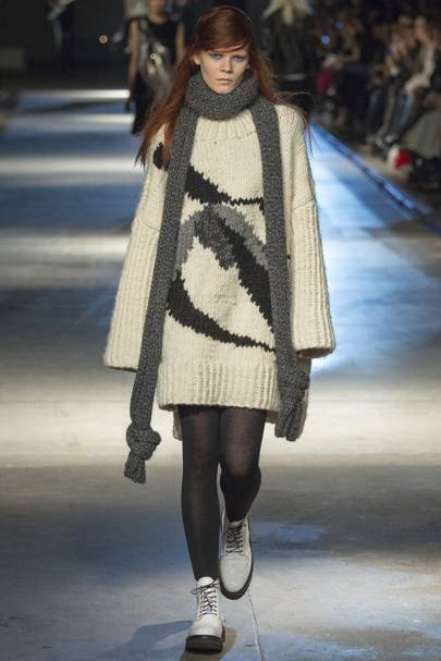 The Knit