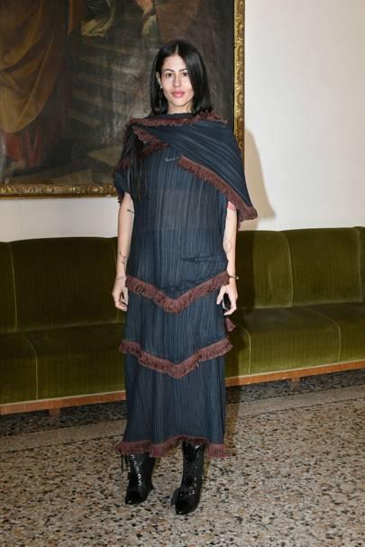 The Bottega Veneta show - 25 February 2017