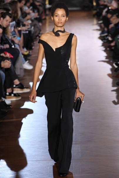 6. Stella McCartney's Feminine Tailoring